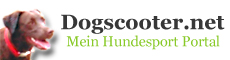Dogscooter Hundesport Portal